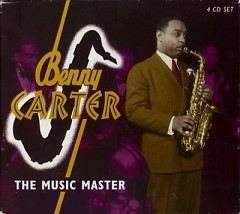 The Music Master (CD10) - Benny Carter