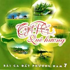 Tuyệt Phẩm Quê Hương - Various Artists
