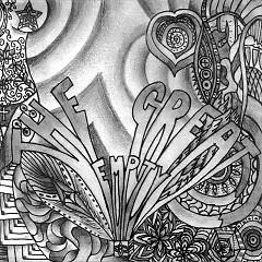 Desire The Creator (EP)