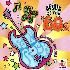 Time Life Spirit Of The 60′s (CD4)