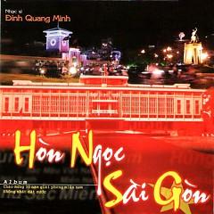 Hòn Ngọc Sài Gòn