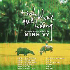 Album Tình Khúc Quê Hương   - Nhạc Không Lời