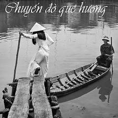 Chuyến Đò Quê Hương (Vy Nhật Tảo)