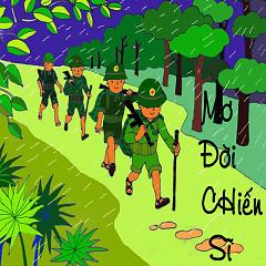 Mơ Đời Chiến Sĩ