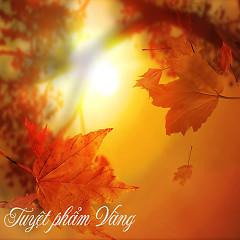 Album Tuyệt Phẩm Vàng Vol 4 - Long Nhật