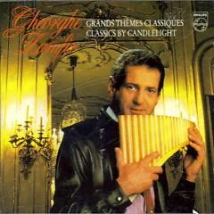 Classics By Candlelight  - Gheorghe Zamfir