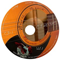 New Flamenco (CD1)
