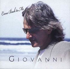 Come Back To Me - Giovanni Marradi