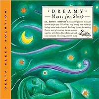 Dreamy Music For Sleep - Dr. Jeffrey Thompson