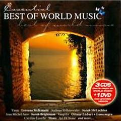 Essential Best Of World Music (CD1)