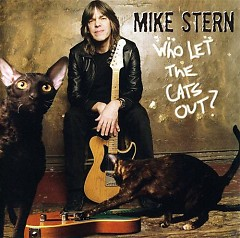 Who Let the Cats Out - Mike Stern
