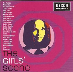 The Girls' Scene (CD1)