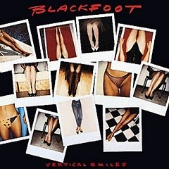 Vertical Smiles - Blackfoot