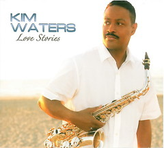 Love Stories - Kim Waters