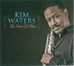 This Heart of Mine - Kim Waters