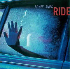 Ride - Boney James