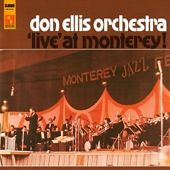 'Live' At Monterey!