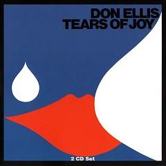 Tears Of Joy (CD1)