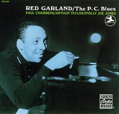 The P.C. Blues