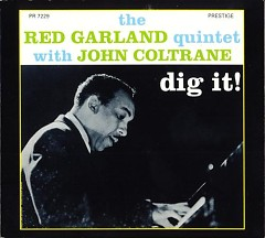 Dig It! (with John Coltrane)