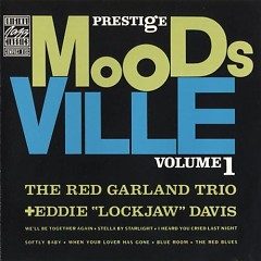 Moodsville Vol.1 (with Eddie 'Lockjaw' Davis)