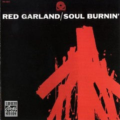 Soul Burnin' - Red Garland