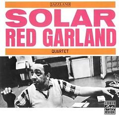 Solar - Red Garland