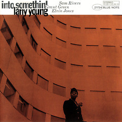 Into Somethin' - Larry Young