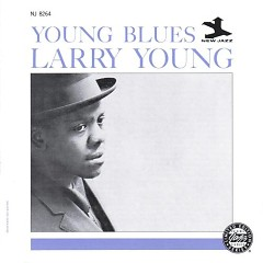 Young Blues - Larry Young