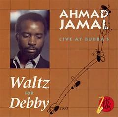 Ahmad Jamal in Concert - Waltz For Debby