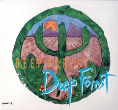 Deep Forest (CD1)