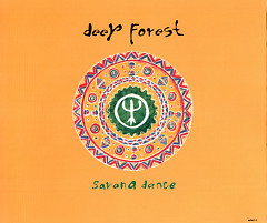 Savana Dance (Single)