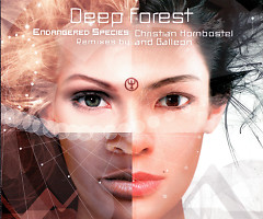 Endangered Species (Remixes By Christian Hornbostel And Galleon)