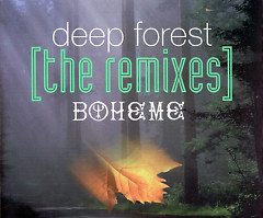 Boheme (The Remixes)