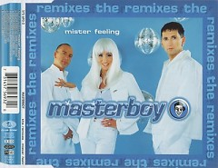 Mister Feeling (The Remixes)