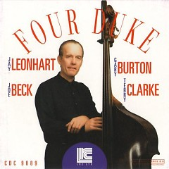 Four Duke - Clark Terry