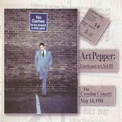 The Croydon Concert (CD2)