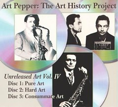 The Art History Project (CD1)
