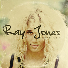 Chapter 1 - EP - Ray Jones
