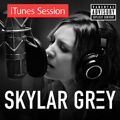 Skylar Grey - iTunes Session - Skylar Grey