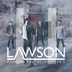 Chapman Square Chapter II (Deluxe Version) (CD1) - Lawson