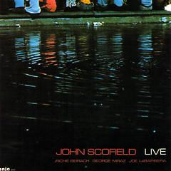 Live - John Scotfield
