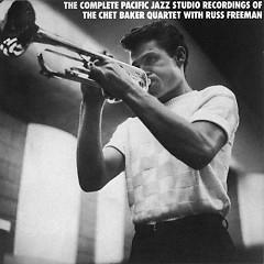 Chet Baker Quartet with Russ Freeman Vol 1 (CD1)