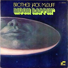 Moon Rappin' - Jack McDuff