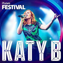 Katy B - iTunes Festival: London 2013 - EP