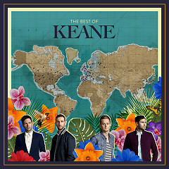The Best Of Keane (Deluxe Edition) (CD2) - Keane