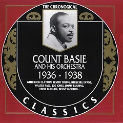 The Chronological Classics: Count Basie and His Orchestra 1936-1938 (CD2)
