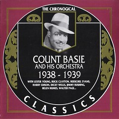 The Chronological Classics: Count Basie and His Orchestra 1938-1939 (CD2)