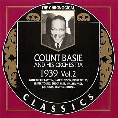 The Chronological Classics: Count Basie and His Orchestra 1939 - Vol.2 (CD2)
