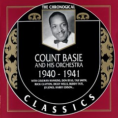 The Chronological Classics: Count Basie and His Orchestra 1940-1941 (CD2)